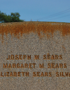 Cemetery 24 Sears