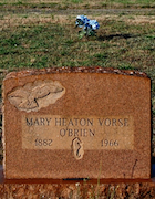 Cemetery 24 Vorse