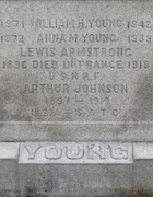 Cemetery 24 Young PHC&M 58