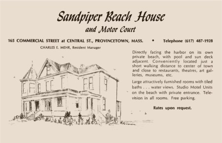 2020 Commercial 165 Sandpiper