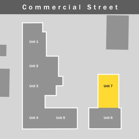 2020 Commercial 167 BEKS Unit 7
