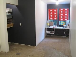 before floors office