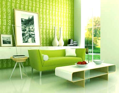 Choosing The Right Colors For Your Home: Secondary Colors (1/6)
