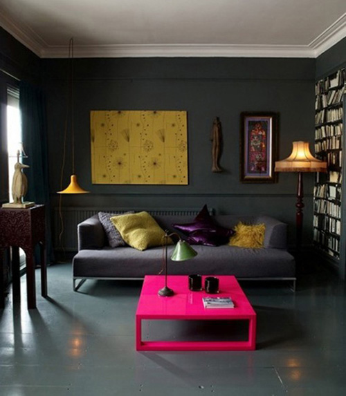 Tips On How To Use Color Psychology In Your Home  (4/6)