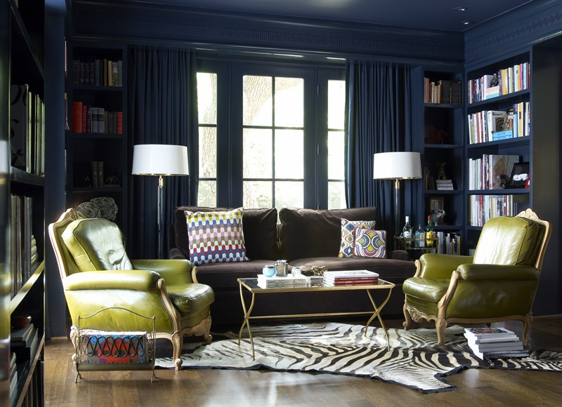 Most Commonly Known Interior Design Myths (1/6)