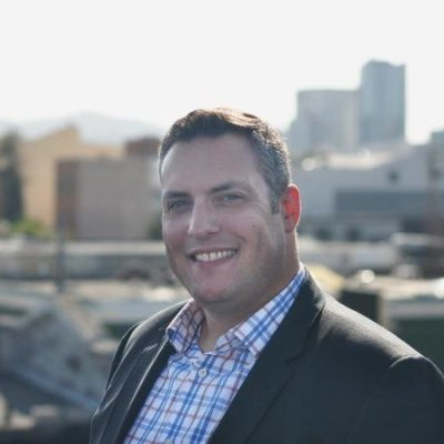 BTM Q & A : Head of Sales at Crew App – Brendan Darby
