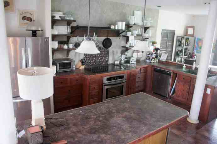 One Room Challenge - Week 1 - Kitchen Makeover