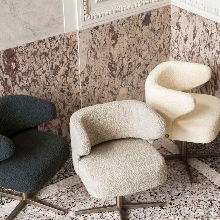 Best Upholstery Fabrics Spring 2021 — Dedar