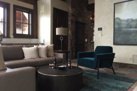 Kammi Reiss Custom Furniture