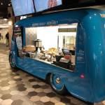 Indoor Food Truck Halls Chameleon Concessions