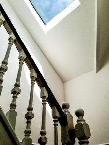 jola piesakowska buildmumahouse hopton loft light