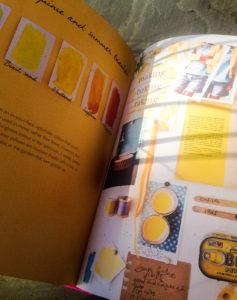 Jola Piesakowska Pure Colour buildmumahouse jane cumberbatch 003