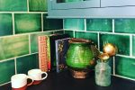 how to declutter your kitchen home life