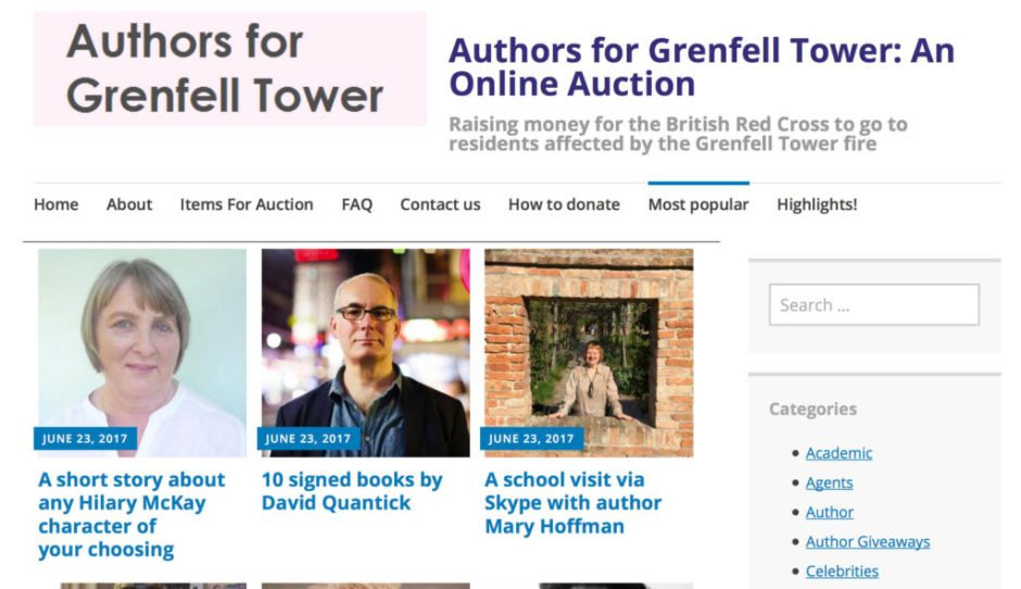 AUTHORS FOR GRENFELL TOWER, PASTPOSTCARD, PAST POSTCARD, BUILDMUMAHO-- USE, POSTCARD FROM THE PAST,