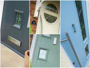 Composite Doors Southampton Buildmydoor