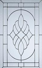 zinc art elegance glass