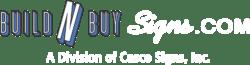Build 'N Buy Signs