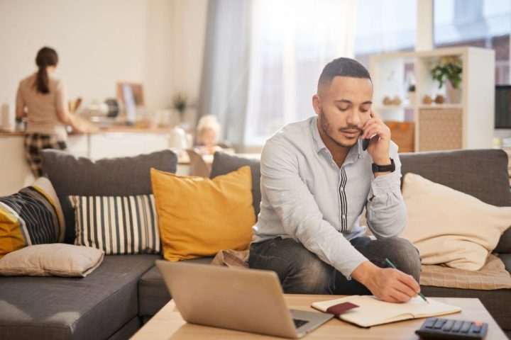 Work from home benefits (employers)