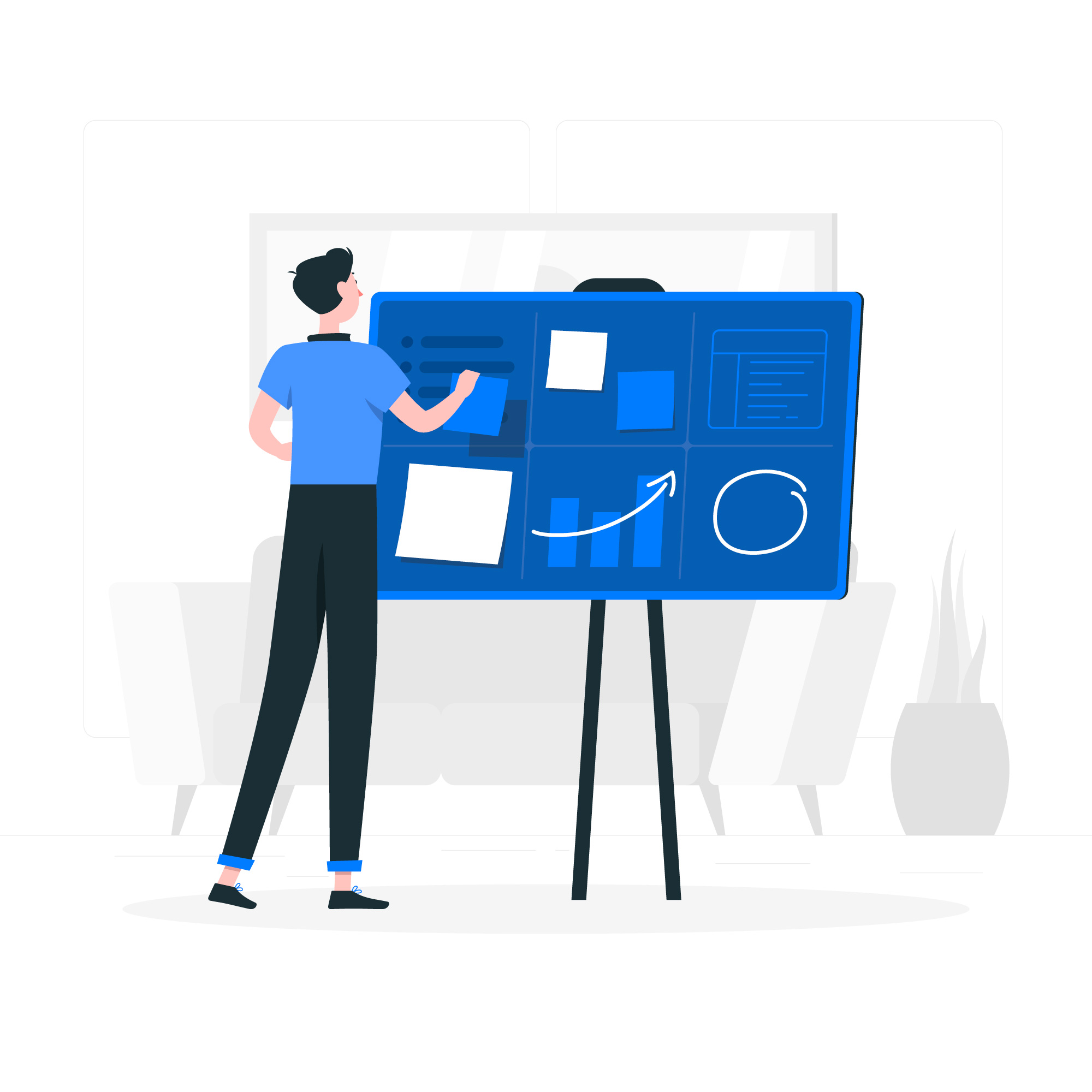 Build Smart Dashboard