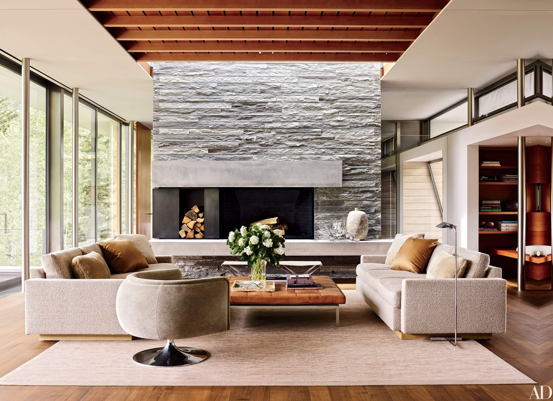 interior design - contemporary
