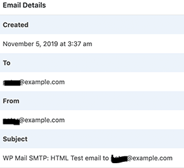 إعداد سجلات البريد الإلكتروني
