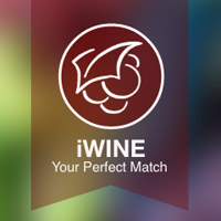 iWine – Mock Lifestyle App