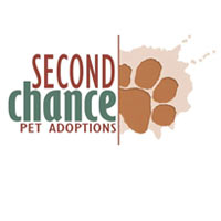 Non-Profit Second Chance Logo