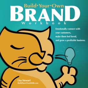 BYOBrand Workbook