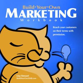 BYOMarketing Workbook