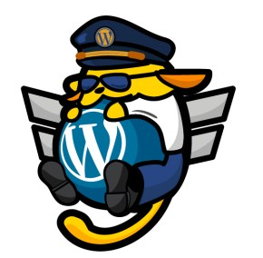 Commercial Aviator Wapuu
