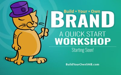 Event: Brand Quick Start Workshop