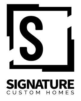 Signature Custom Homes Logo