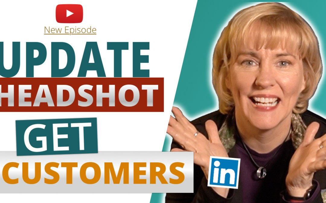 How to Create a Good Headshot and Generate Leads – Social Media Tips for Small Business