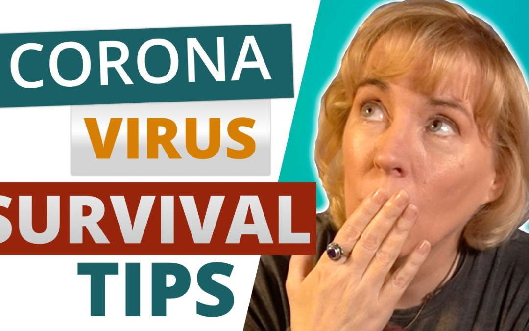 Small Business Tips to Survive Coronavirus