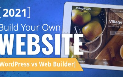 How To Build Your Own Small Business Website – 7 Steps to Grow Your Business
