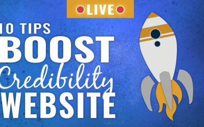10 Tips to Boost Website Credibility – Small Business Tips Q&A