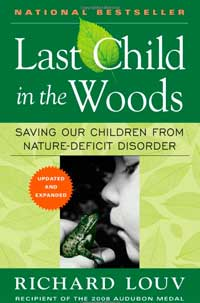 last-child-woods-book
