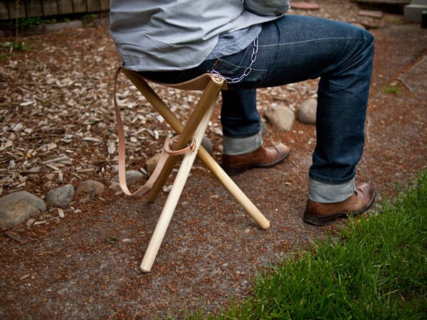 build-camping-chair-seat