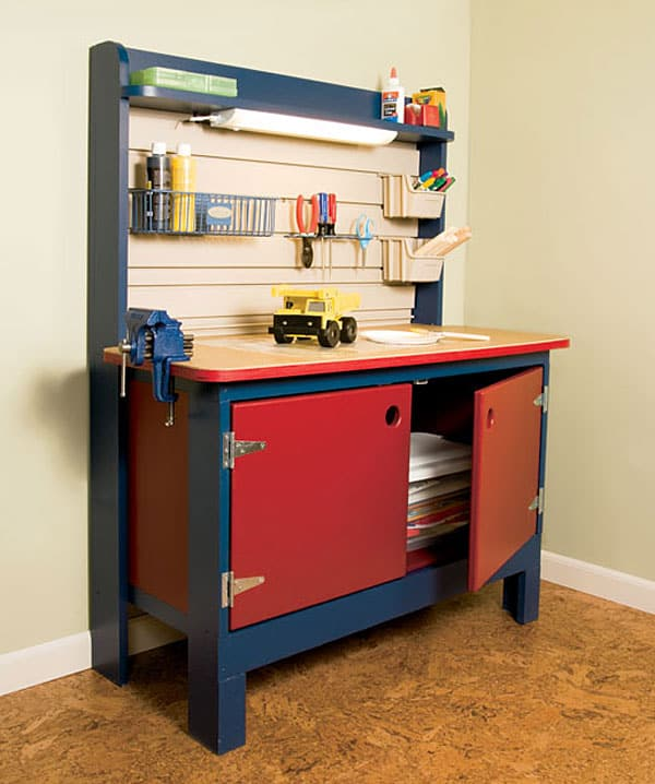 kids-workbench