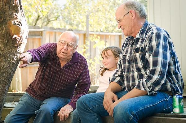 grandparents-teaching