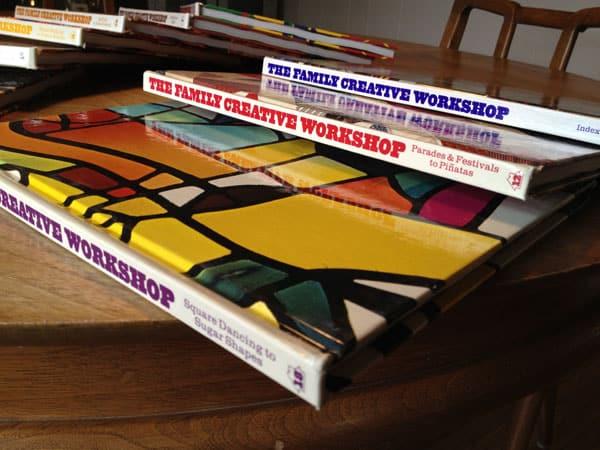 family creative-workshop