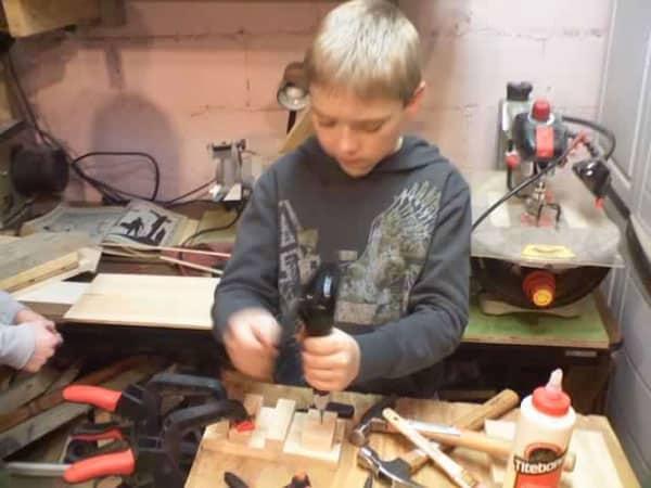 hand-drill-kids