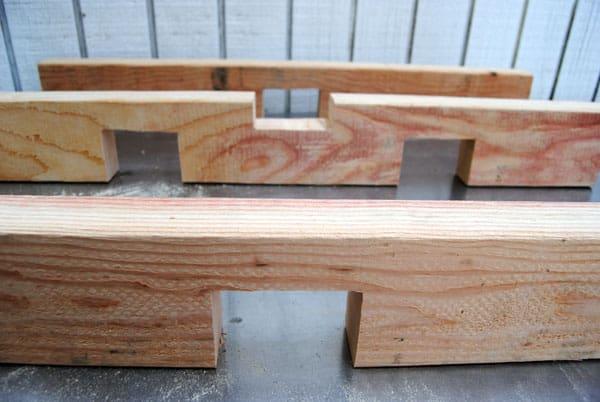 box hockey holes