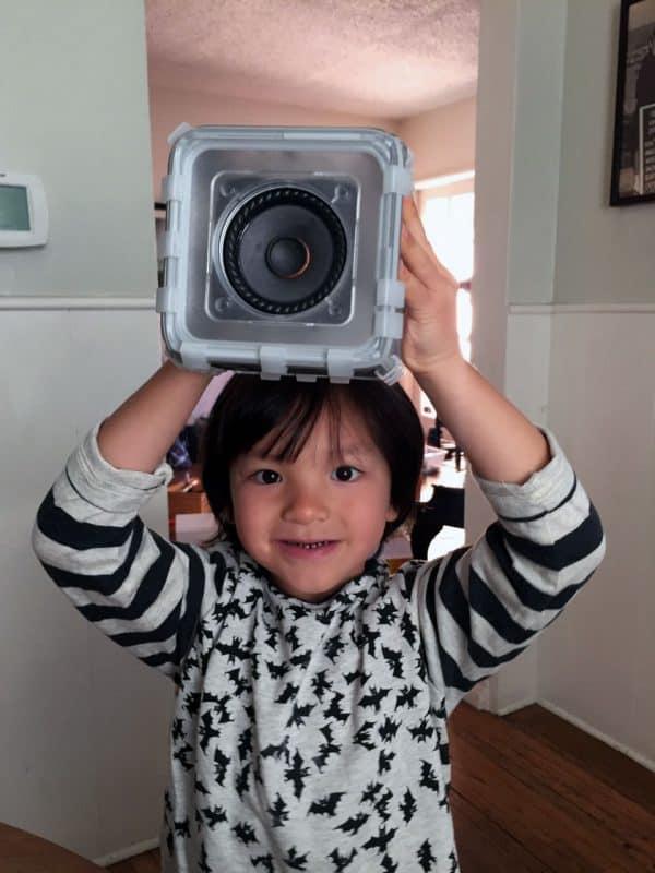 bosebuild-speaker