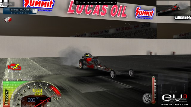 Extreme Velocity 3 game screenshot