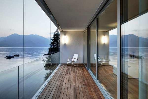Built Prefab Modular Homes Windows Photo