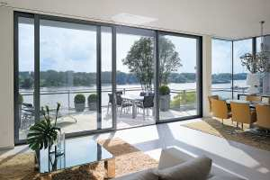 Built Prefab Modular Homes - Modern Windows
