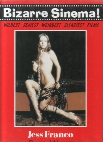 Jess Franco: El Sexo Del Horror