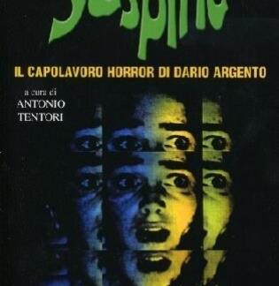 Suspiria (Ex)