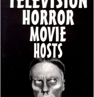 Television Horror Movie Hosts